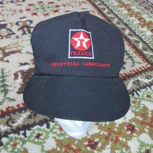 Texaco Industrial Lubricants Hat